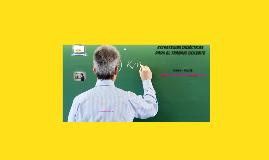 estrategias didácticas para el trabajo docente
