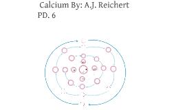 Copy of Calcium