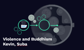 Violence and Buddhism