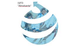 """ISFD """"Almafuerte"""""""