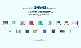 REVES Network - a slice of our History (Messina, 22 July 2016)
