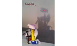 Skygger