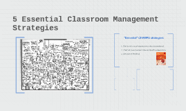 5 Essential Classroom Management Strategies