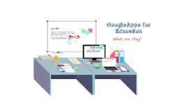 GoogleApps for Education Intro