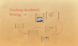 Teaching (Academic)