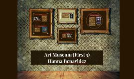 Art Museum (Fir