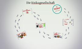 Copy of Risikogesellschaft
