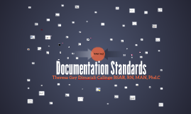 Documentation Standards :GNO