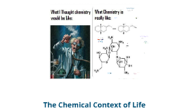 Chapter 2 - 3 The Chemical Level of Organization