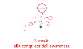 Progetto Focus.it