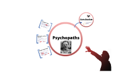 Biological Explanations Of Social Cognition- Psychopathy
