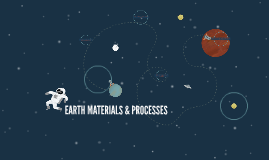 Copy of EARTH MATERIALS & PROCESSES