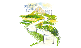 Green Health and Viability