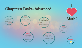 Chapter 8 Tasks- Advanced