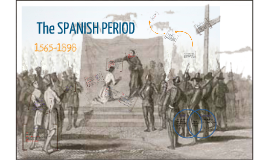 the spanish period