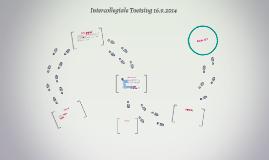 Intercollegiale Toetsing 16.9.2014