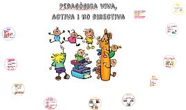 Copy of Pedagògica viva,