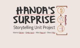 Copy of HANDA'S SURPRISE