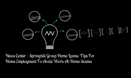 News Center – Springhill Group Home Loans