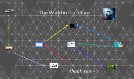 The World in the future