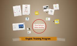 English Training Program