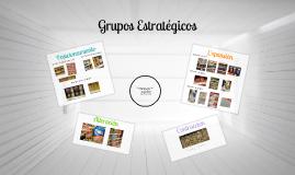 Grupos estratégicos/ Mercadeo Básico