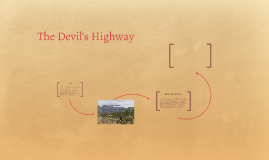 Copy of The Devil's Highway