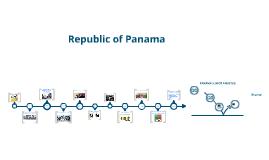 Panama SWOT