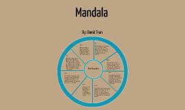 Elijah of Buxton Mandala
