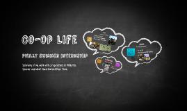 Co-op Life