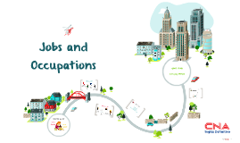 Jobs and Occupations