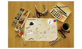 Introdução à criatividade e ao processo criativo - Processo criativo