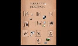 Mirar con Inocencia-Alfonso Chase
