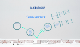 Copy of Tipos de Laboratorios