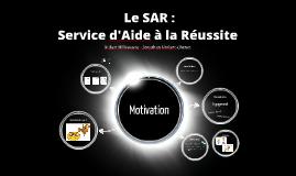 Le SAR :