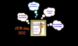 ACM-dag 2012