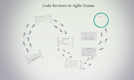 Code Review & How to enact Agile Manifesto Principles
