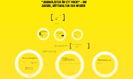 Copy of Juridik och media