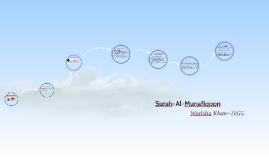 Copy of Surah Al Munafiqoon~Warisha Khan
