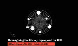 Re-Imagining the Library at Independent College Dublin