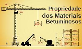 Materiais de Construção I