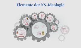 Elemente der NS-Ideologie
