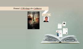 Damné: L'Héritage des Cathares
