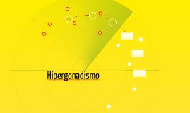 Hipergonadismo