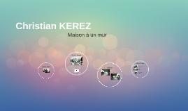 Christian KEREZ