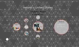Ireland v United States