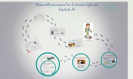 Desarrollo psicosocial en la tercera infancia