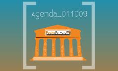 Agenda_011009