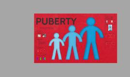 Copy of PUBERTY