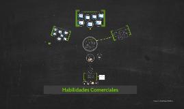 Copy of Habilidades Comerciales